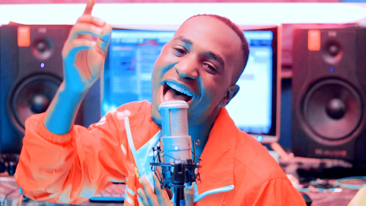 Download BANDO  _ MHhh (rap version ) by RAYVAN FT WILLPAUL)