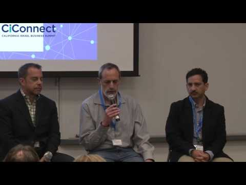 Big Data and Analytics: What is Next? - CiConnect 2015