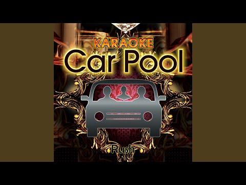 Between The Wheels (In The Style Of Rush) (Karaoke Version) (Karaoke Version)