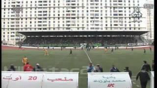 نصر حسين داي 0-0 شباب قسنطينة