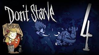 Za lodówę! | Don't Starve #4