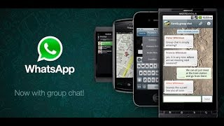 Как установить Whatsapp на Android