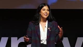 You Are a Molecular Masterpiece | Samantha Yammine | TEDxDownsviewWomen