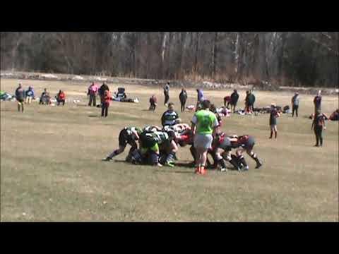 Mountaineers Women vs Clarkson Women Rugby