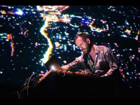 Ulrich Schnauss Live @ Unit, Tokyo 2009