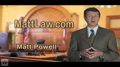 Powell & Espat | Personal Injury Attorneys | Tampa, FL