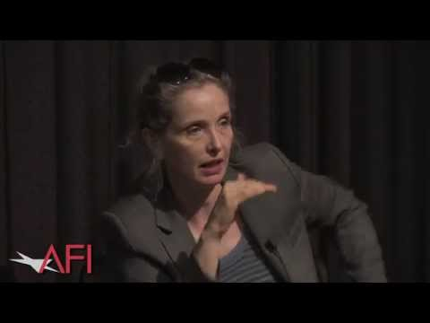 Julie Delpy shares a story about working with Director Krzysztof Kieslowski
