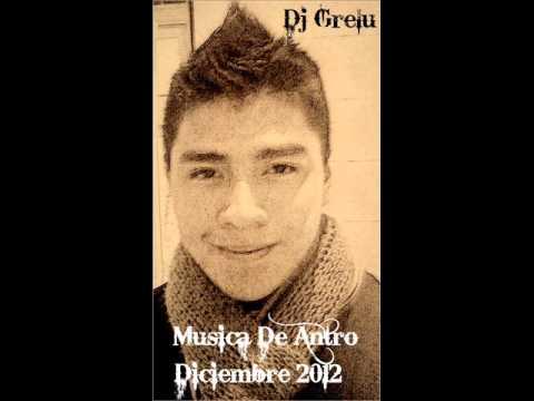 Musica De Antro Electro House Diciembre 2012(By Dj Grelu)