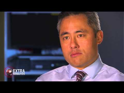 Extended Interview with Cardiologist Dr. Michael Cheung