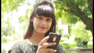 Jitni Dafa||A Sweet Love Story|| #J V PRODUCTION