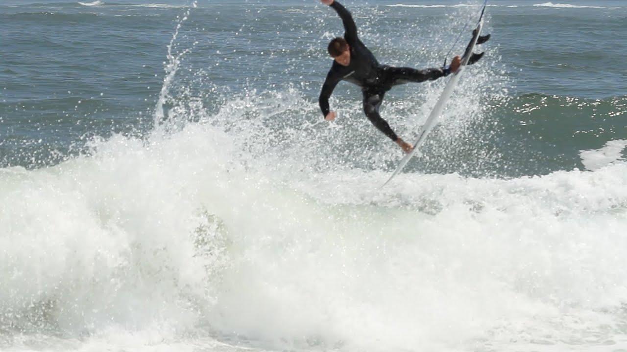 Vince Boulanger - Ocean City Inlet May 31, 2016 SURF