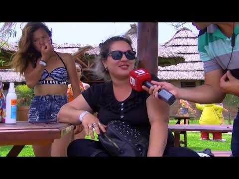 Ganadores del concurso de KMB-AER disfrutaron en Interlagos