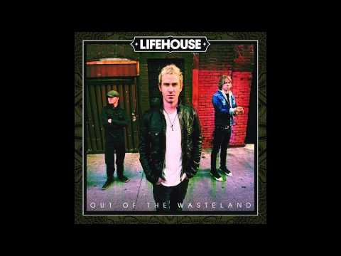 Клип Lifehouse - Alien