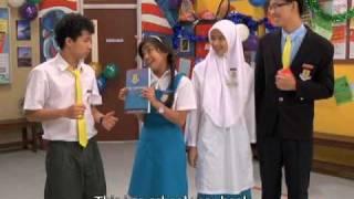 Year end Finale - Waktu Rehat - Disney Channel Asia