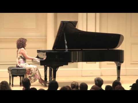 Bizet/Pegoraro Carmen Fantasy - Cristiana Pegoraro, piano