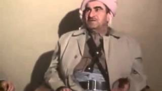 Mala mustafa barzani Part 1