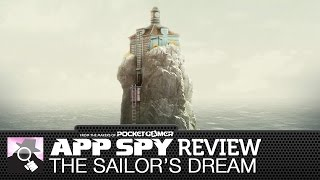 The Sailor's Dream | iOS iPhone / iPad Gameplay Review - AppSpy.com