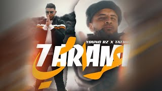 Young RZ ft. TATI G13 - 7arami   ?????