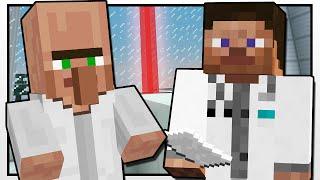 Minecraft | TRAYAURUS' NEW ARMS!! thumbnail