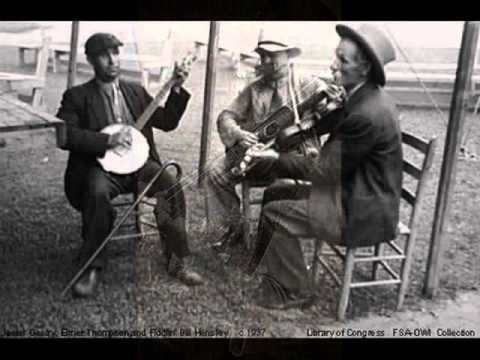 OLD TIMEY/MOUNTAIN MUSIC/ROOTS-AMERICANA