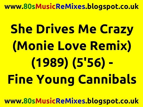 Fine Young Cannibals - She Drives Me Crazy download mp3 flac