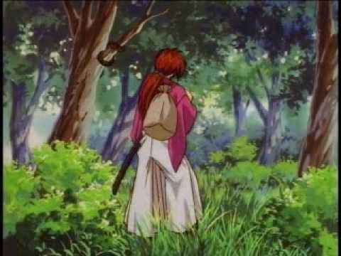 WRurouni Kenshin Ayumi Hamasaki Butterfly