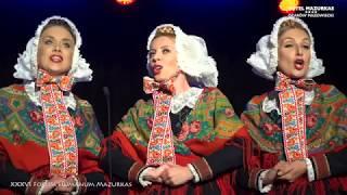 XXXVI F.H.Mazurkas- Zespół Pieśni i Tańca