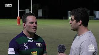 Fred Burke previews GPS v Brothers
