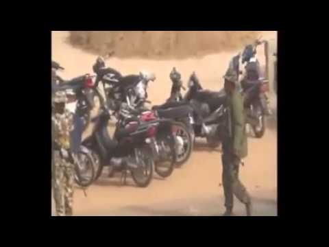 Nigeria Shi'a release full video documentary on Zaria incident and the Army is implicated