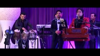 Ali Etemadi & Qais Ulfat - Dar Aan Nafas (6)