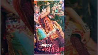 #navratri status #navratri coming soon #navratri garbha dance #whatsaap status #nicesong#garbhadance