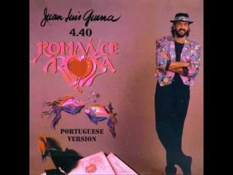 Juan Luis Guerra Guavaberry (album Romance Rosa)
