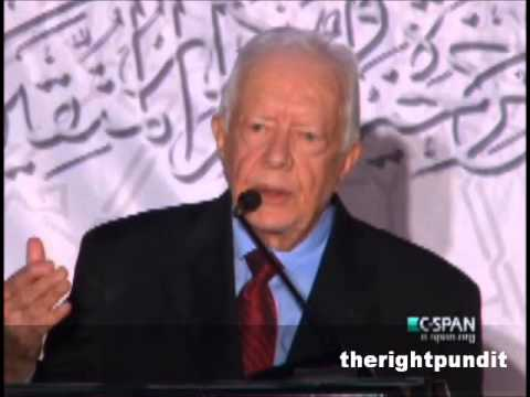 Jimmy Carter Human Rights in America
