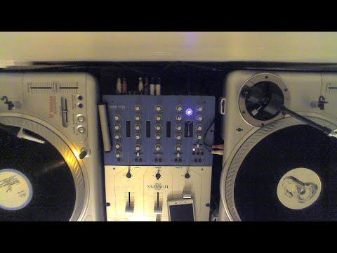 DJ XL-R8 Classic