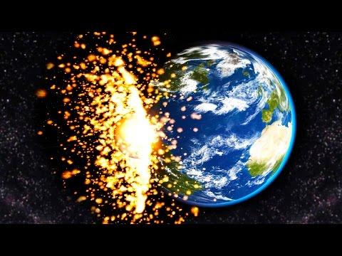 DESTROY THE WORLD | Universe Sandbox 2 #1