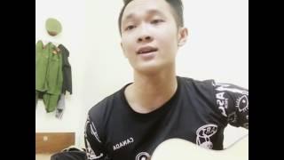 Như Phút Ban Đầu (Noo Phước Thịnh ) | Guitar Cover | - Văn Anh