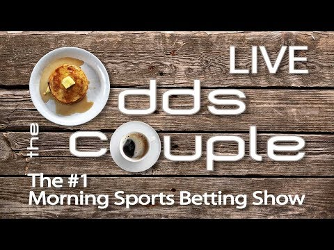 The Odds Couple | Monday's MLB Picks Of The Day