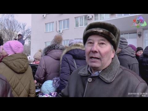 Общественные слушания о присоединении Быково в г.о. Раменское.