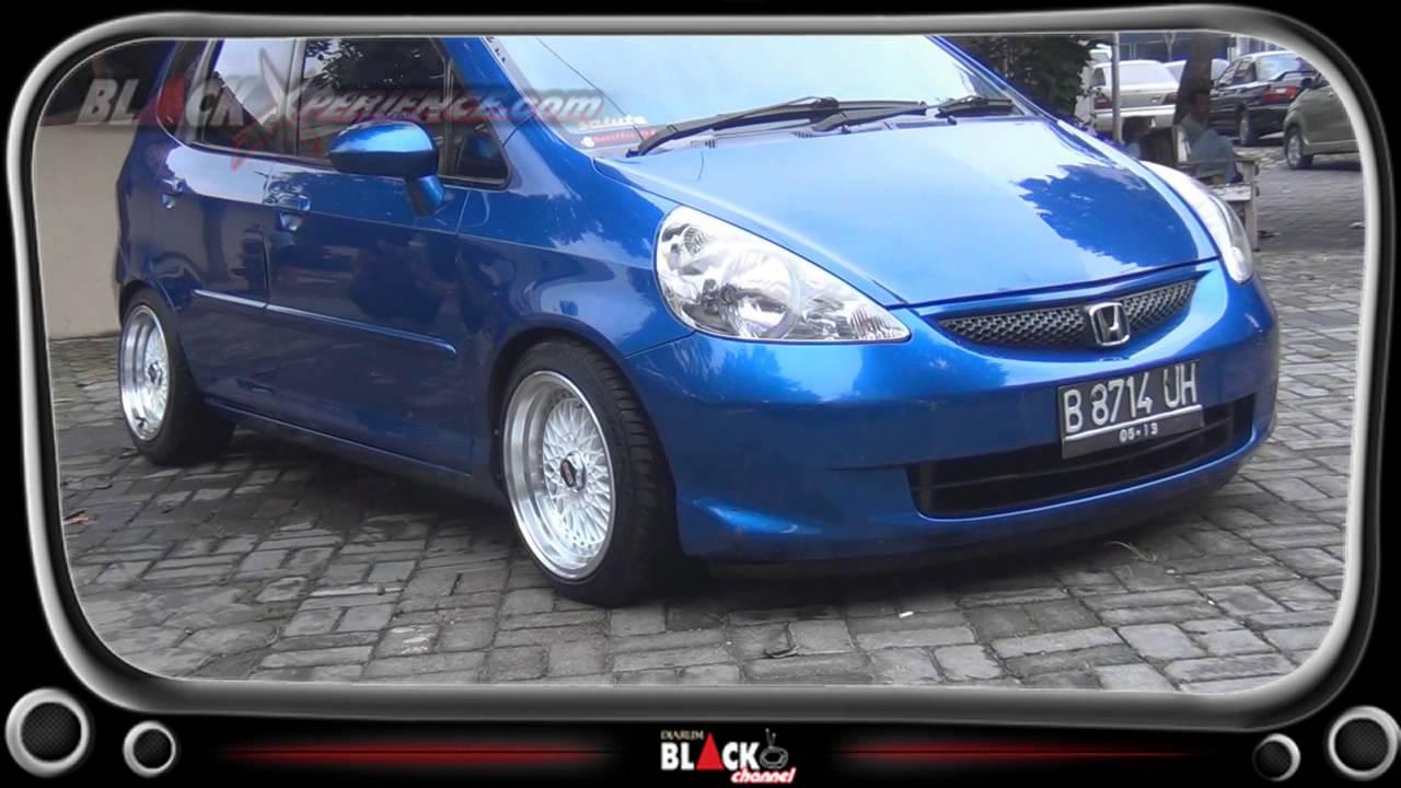 7500 Modifikasi Mobil Jazz 2004 HD Terbaik