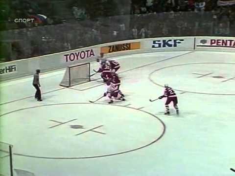 1982 WC USSR-Canada
