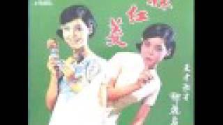 鄧麗君-人面桃花(slideshow)