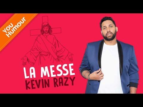 KEVIN RAZY - La messe