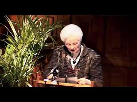 Herdenkingsdienst Hans van Mierlo: toespraak Els Borst
