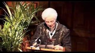 Herdenkingsbijeenkomst Hans van Mierlo: toespraak van Els Borst