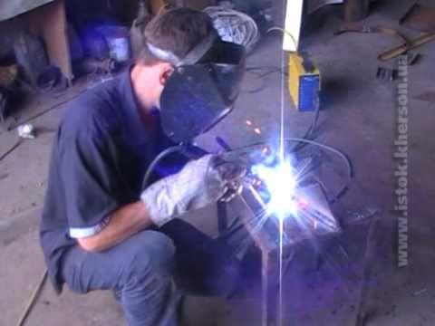 Считается ли профессия электросварщик вредной