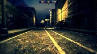 FERFEROS Point Blank Sniper Montage #3