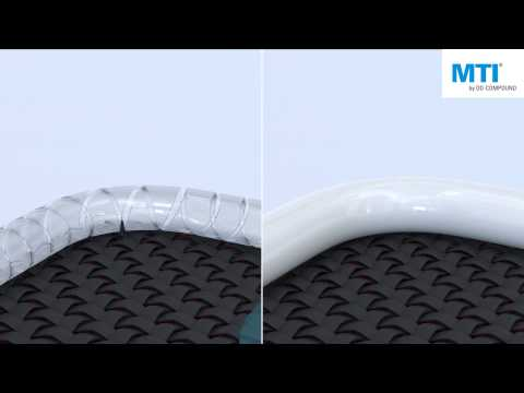 MTI® hose - How it works in the resin infusion process