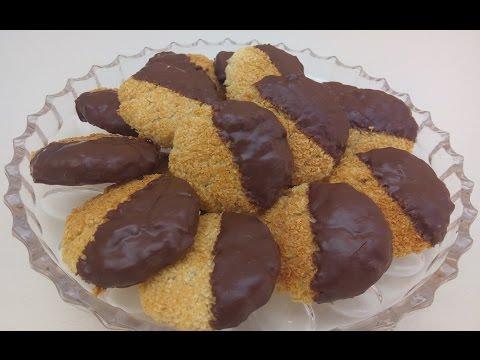 جديد حلوى بدون دقيق سهلة و إقتصادية بكمية وفيرة