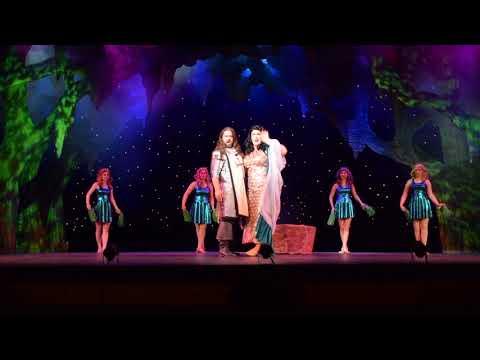 Monty Python's Spamalot - Costume Design