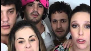 BA Booth - Casamiento Belen Achaval